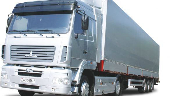 Услуги грузового электрика для автомобилей МАЗ