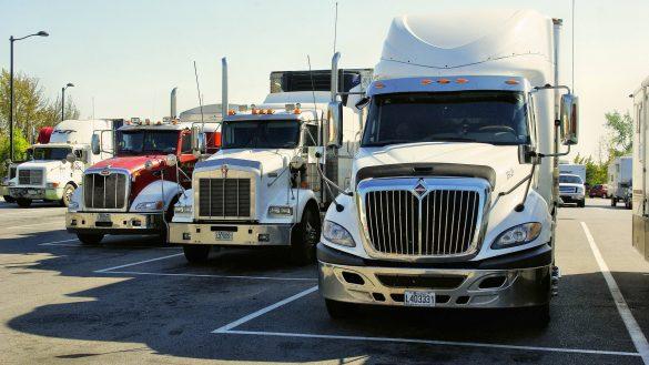 Диагностика грузовиков перед покупкой