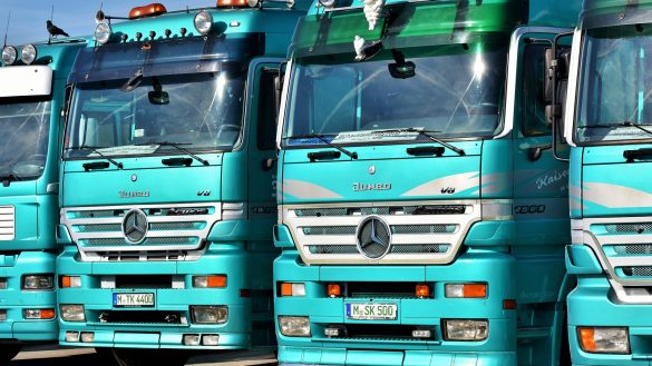 Диагностика грузовиков с выездом