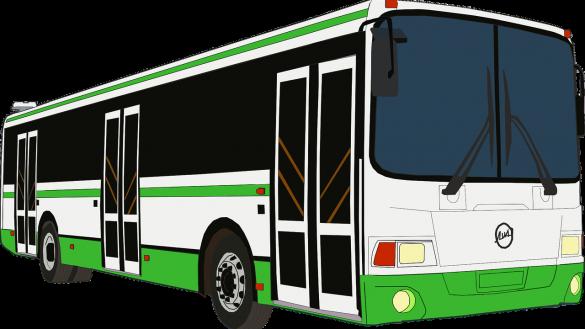 Обслуживание автобусов